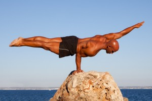 Balance - Principle for Health by Kevin A. Bowen